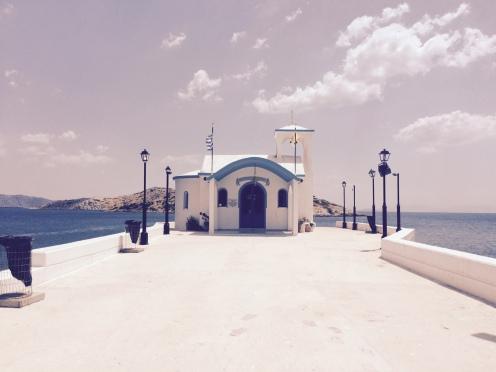 Kineta Greece