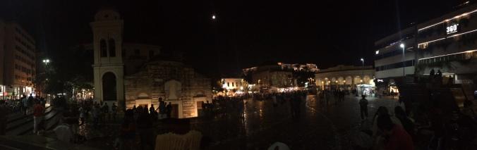 Athens Nightlife 2